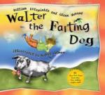 fart walter the farting dog