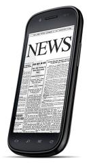 press-release icon