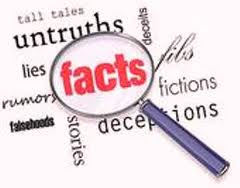 Know the facts about Common Core!