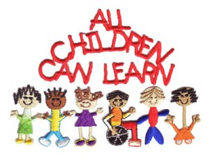 All children CAN learn!